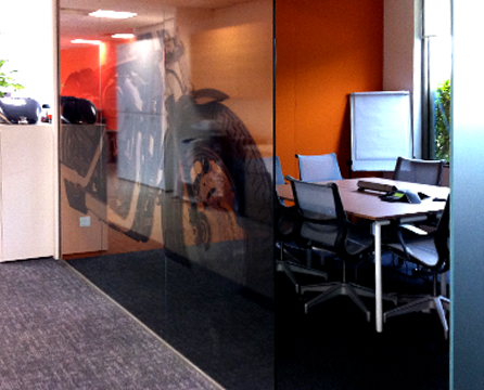 Harley Davidson SEA Office