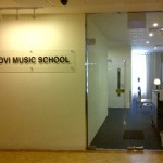SOVI Music School