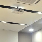 Conference Room Ceiling